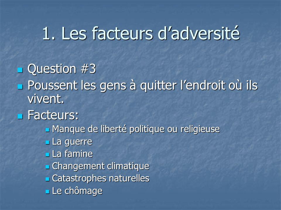 4.4 Le débat sur limmigration et les réfugiés - p.