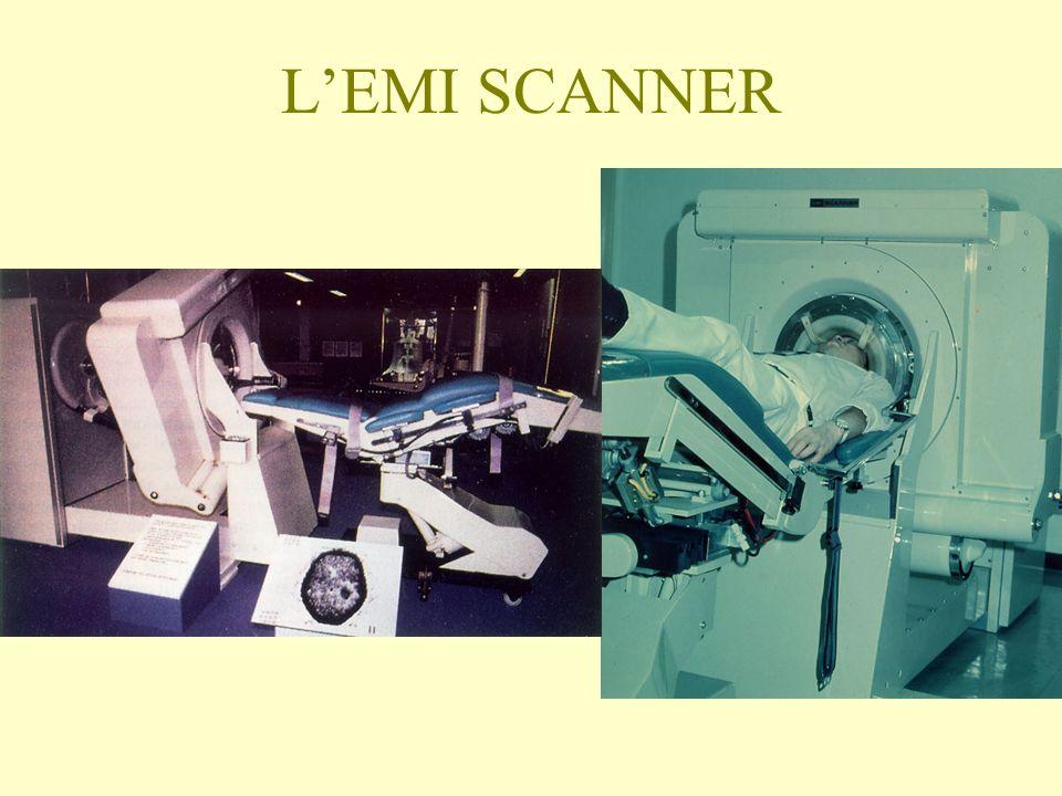 LEMI SCANNER