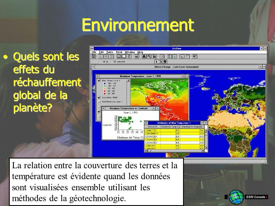 Environnement Quels sont les effets du réchauffement global de la planète Quels sont les effets du réchauffement global de la planète.