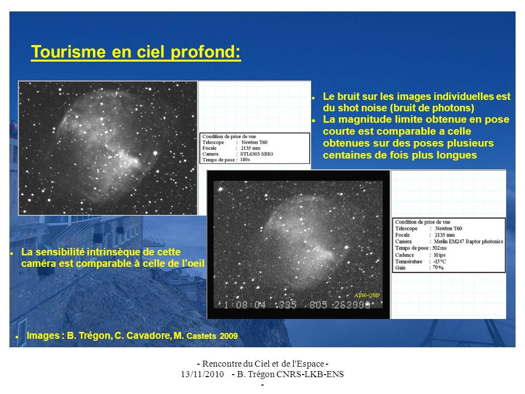 - Rencontre du Ciel et de l Espace - 13/11/2010 - B.
