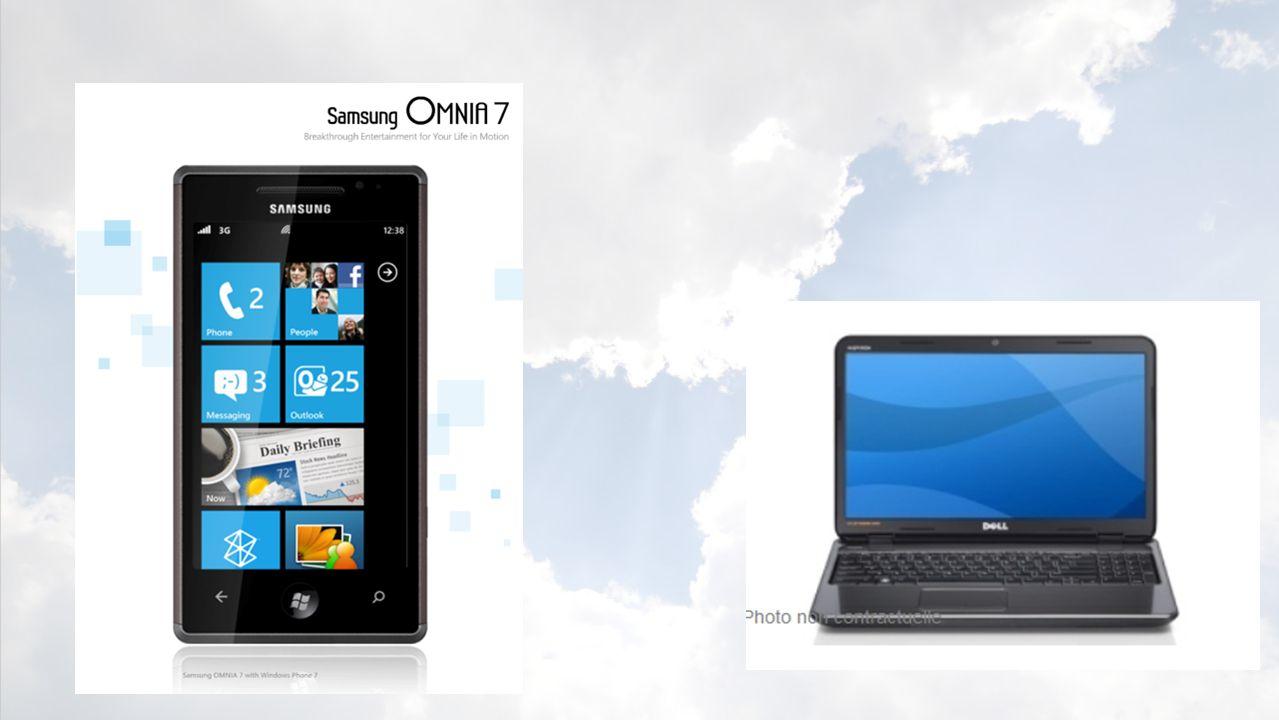 Hotmail 1.3B boites mail Windows Live Messenger 300M utilisateurs users 76 pays, 48 langues ~40 million de personnes connectées simultanement 10B messages par jour par Windows Live Messenger Windows Update 1 Petabyte+ de mises à jour chaque mois vers des millions de serveurs et des centaines de million de PC Une infrastructure mondiale: le cloud