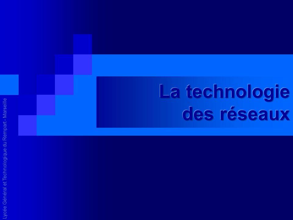 Lycée Général et Technologique du Rempart - Marseille