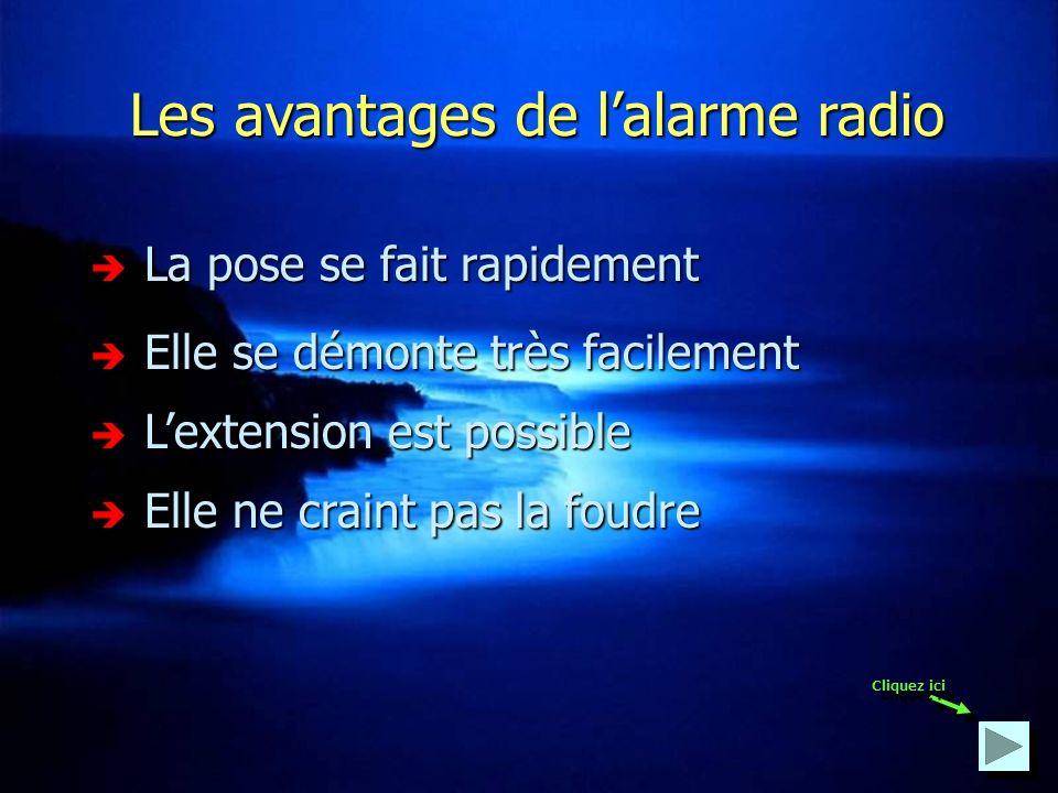 Cliquez ici Certaines technologies radio sont fondées sur la double transmission des informations radio.