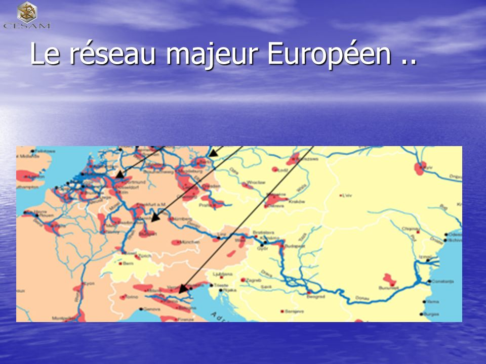 Que se passe t il en Europe ? Chaque pays dispose de ses moyens de formation… Chaque pays dispose de ses moyens de formation… Un groupe de travail au