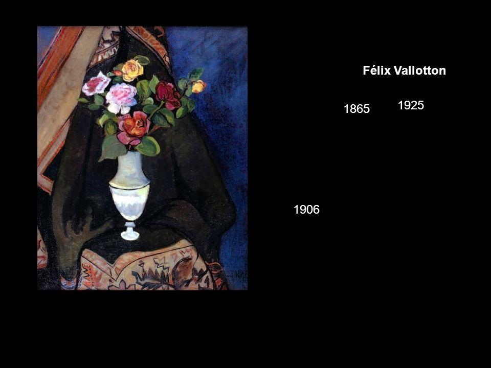 Félix Vallotton 1865 1925 1906