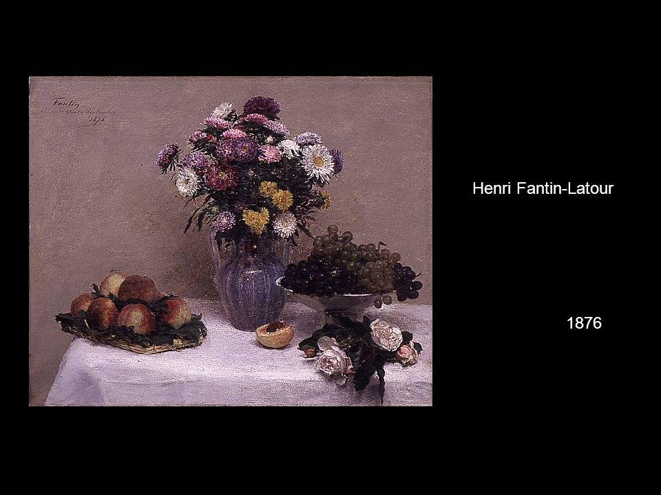 1876 Henri Fantin-Latour
