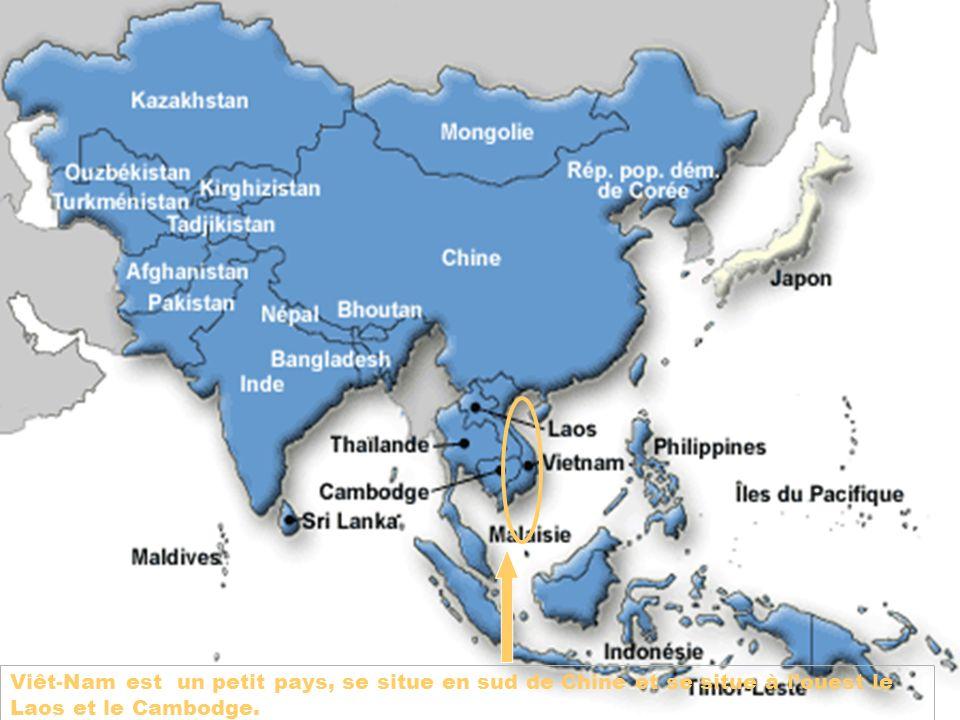 Huê est lancienne capitale Impériale du Viêt-Nam.