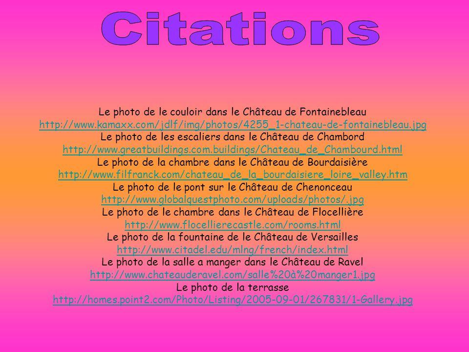 Le photo de le couloir dans le Château de Fontainebleau http://www.kamaxx.com/jdlf/img/photos/4255_1-chateau-de-fontainebleau.jpg Le photo de les esca