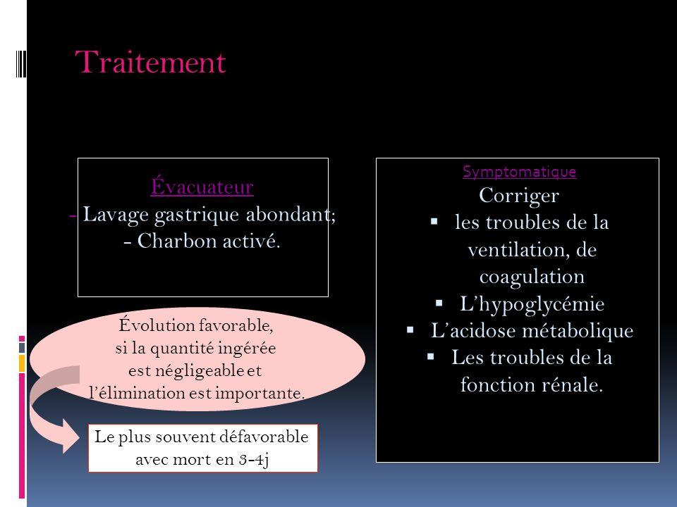 Doses toxiques DL50 par voie orale, chez les souris exprimée par poids de racine:1.1g/kg. Par voie IV: 0.98mg/kg. Dose mortelle dAtractylate De Potass