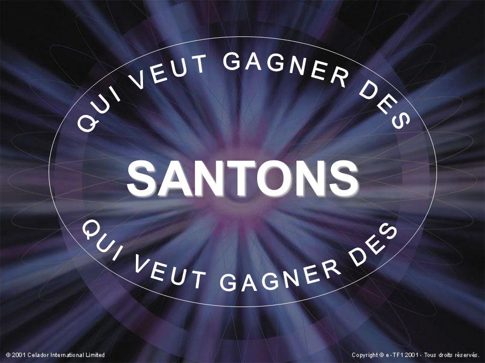 SANTONS