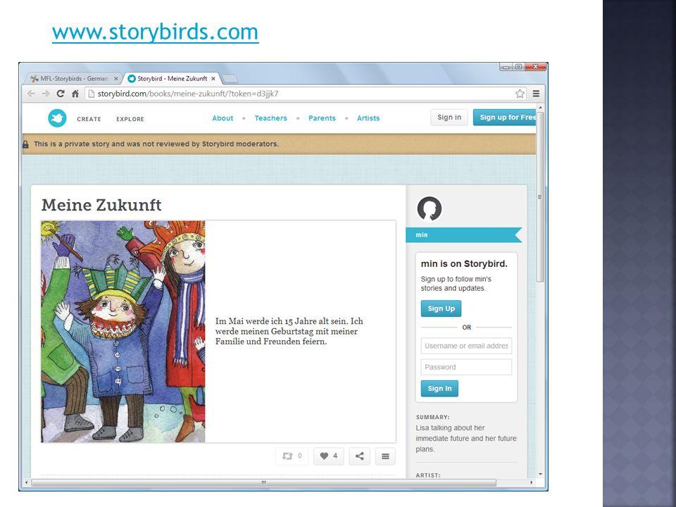 www.storybirds.com