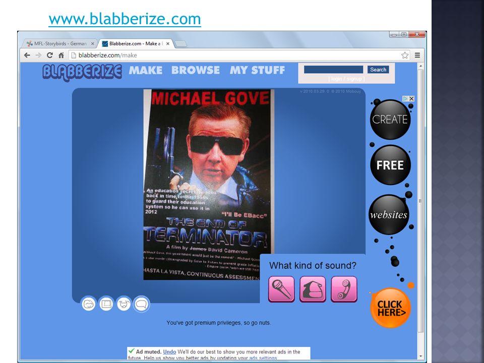 www.blabberize.com