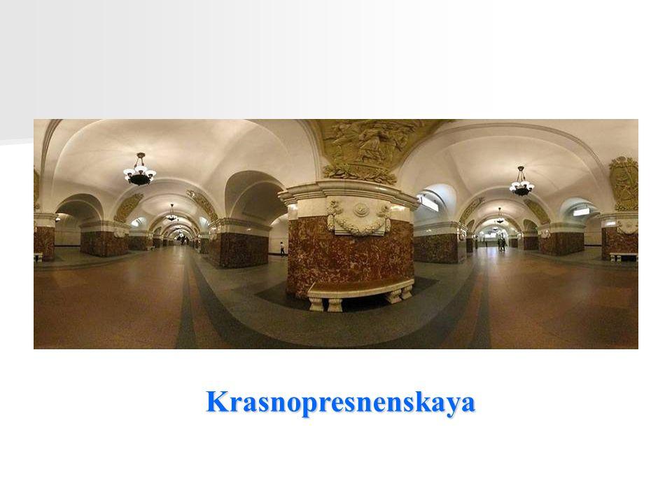 Krasnopresnenskaya