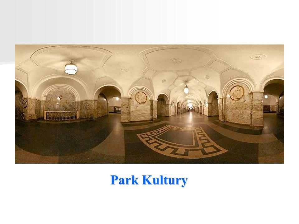 Park Kultury