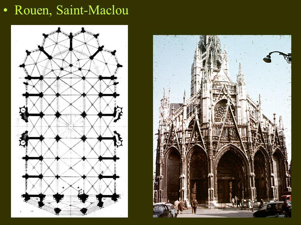 Rouen, Saint-Maclou