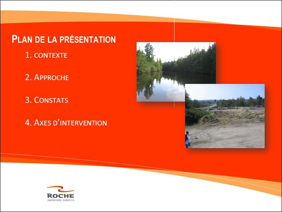 La prise deau de la rivière Saint-Charles fournit 53% des 100 millions de mètres cubes deau traitée par la Ville de Québec.