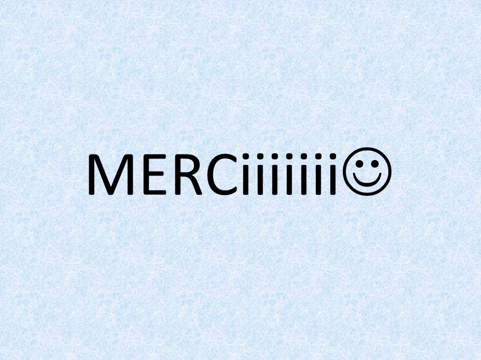 MERCiiiiiii