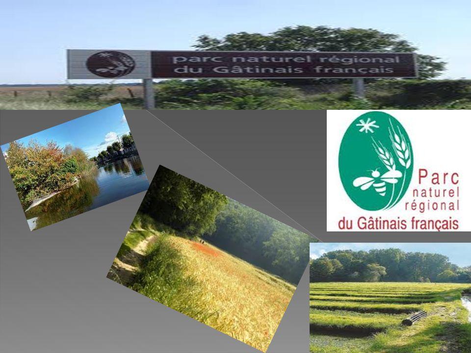 Le parc naturel d Oise en Pays de France