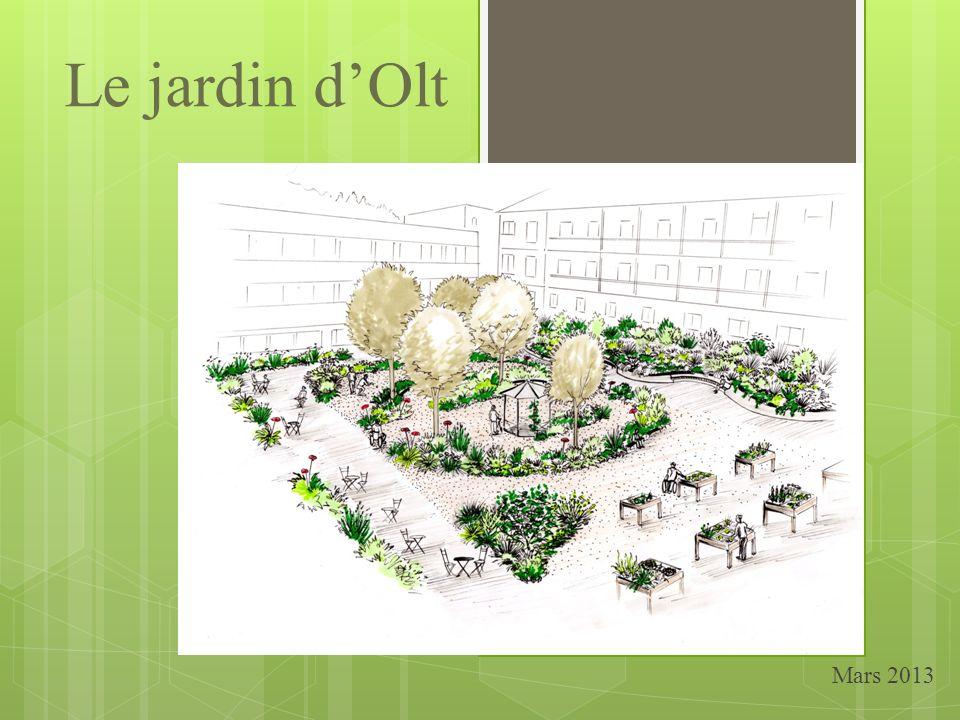Le jardin dOlt Mars 2013
