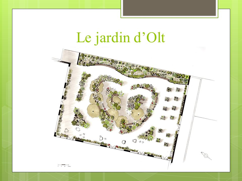 Le jardin dOlt