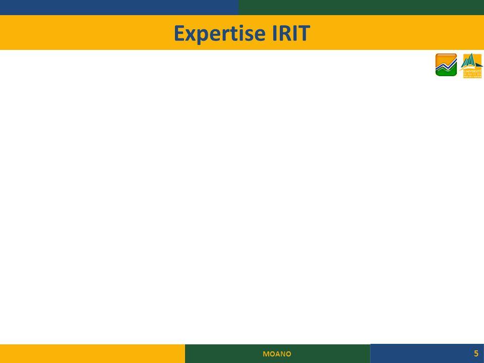 Expertise IRIT MOANO 5