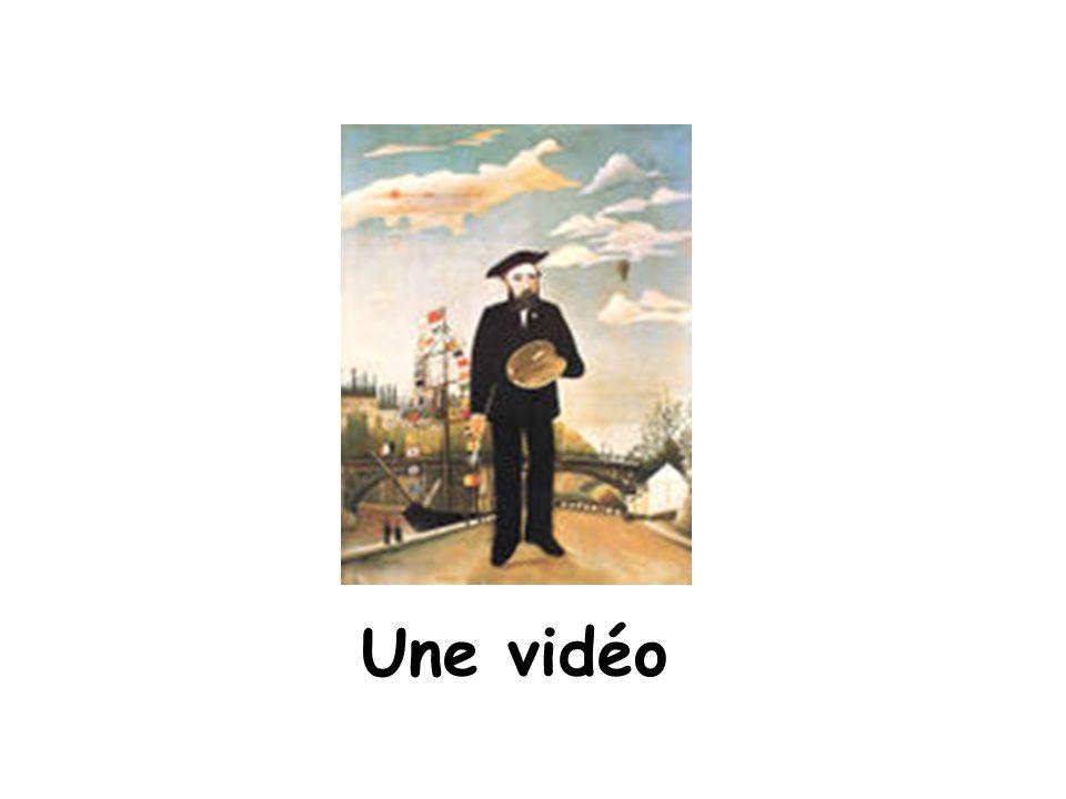 Une vidéo