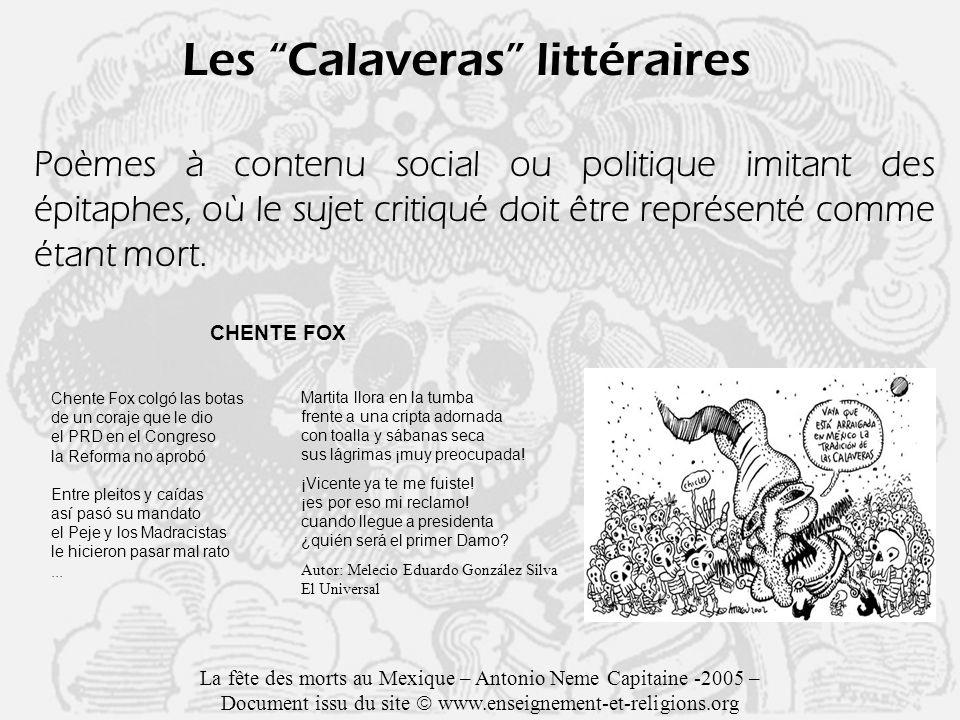 Poèmes à contenu social ou politique imitant des épitaphes, où le sujet critiqué doit être représenté comme étant mort.