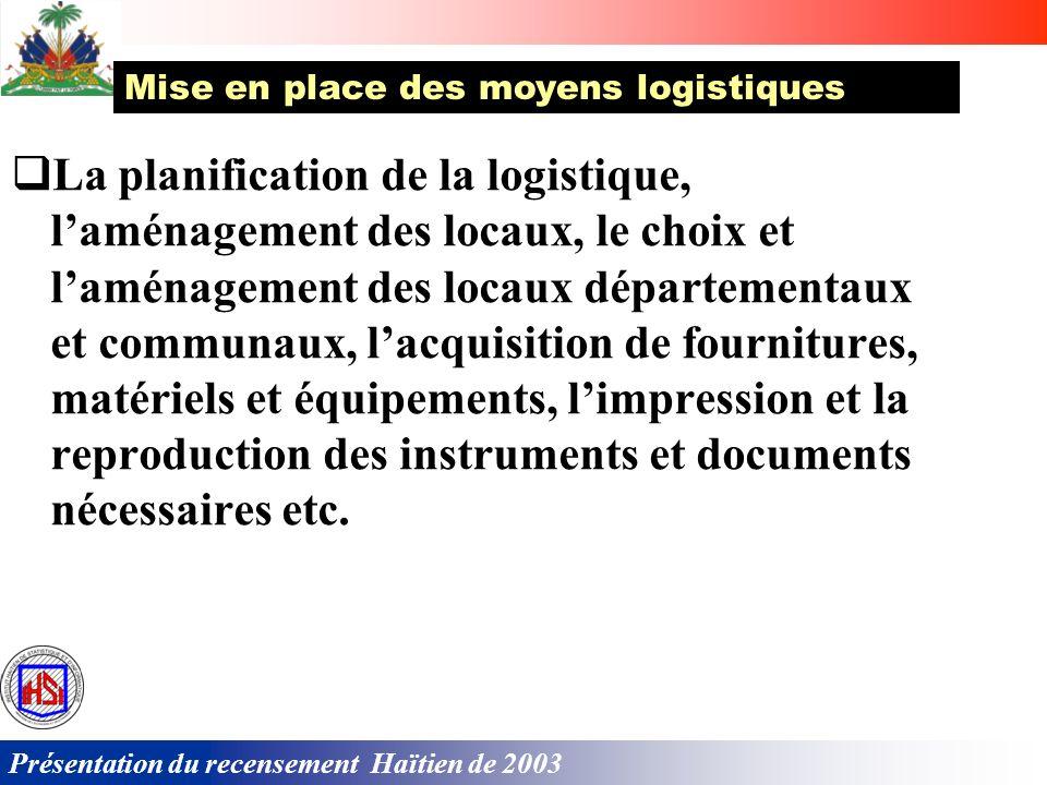 Structure Organisationnelle Le Comité National du RGPH Le Comité dAppui Technique et de Pilotage Le Bureau du RGPH Les Comités départementaux et communaux.
