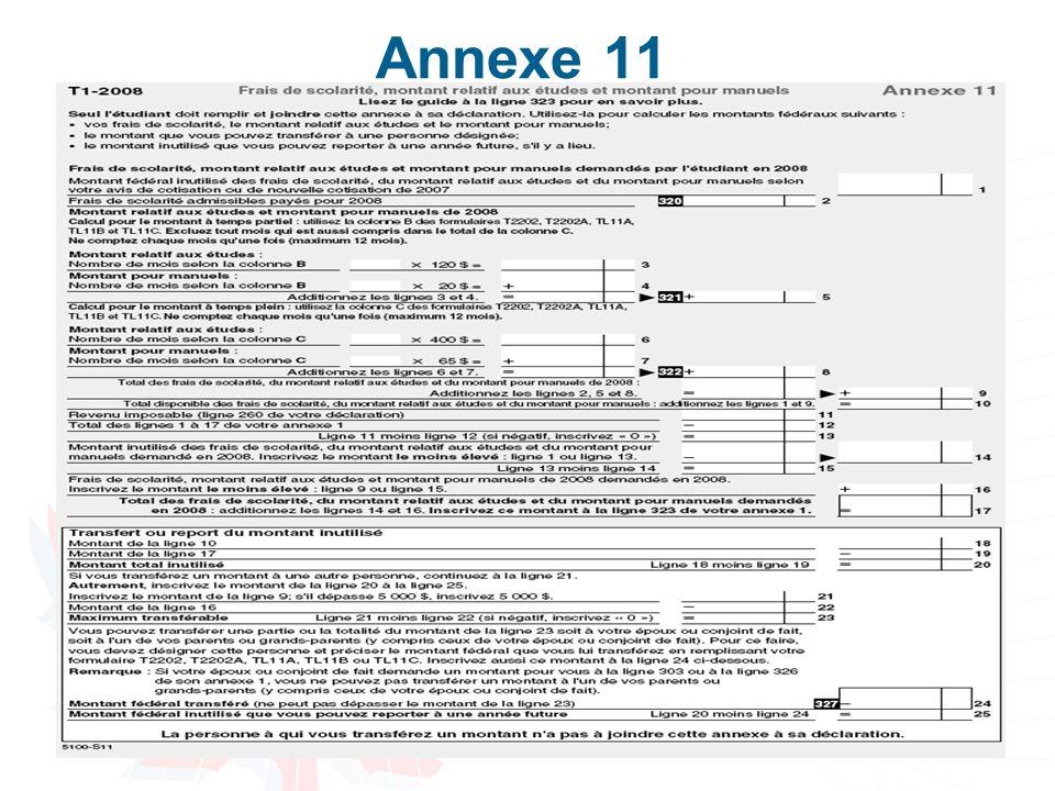 48 Annexe 11