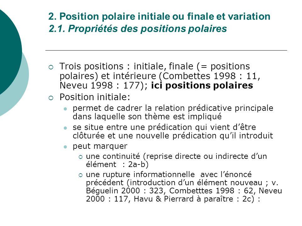 4.Conclusion générale a.
