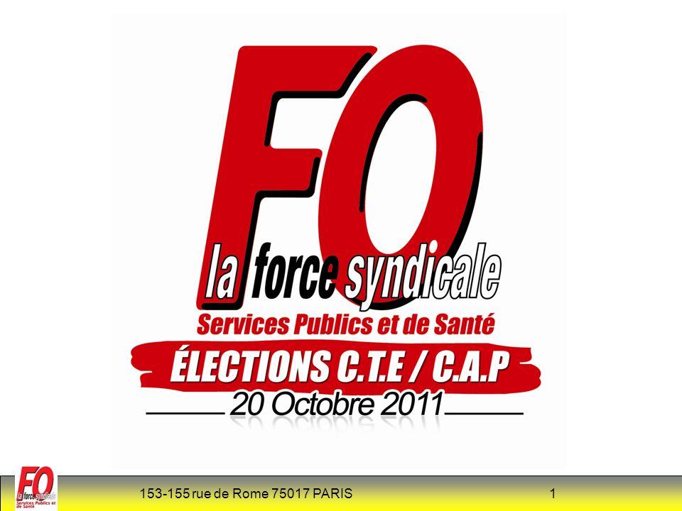 153-155 rue de Rome 75017 PARIS 1