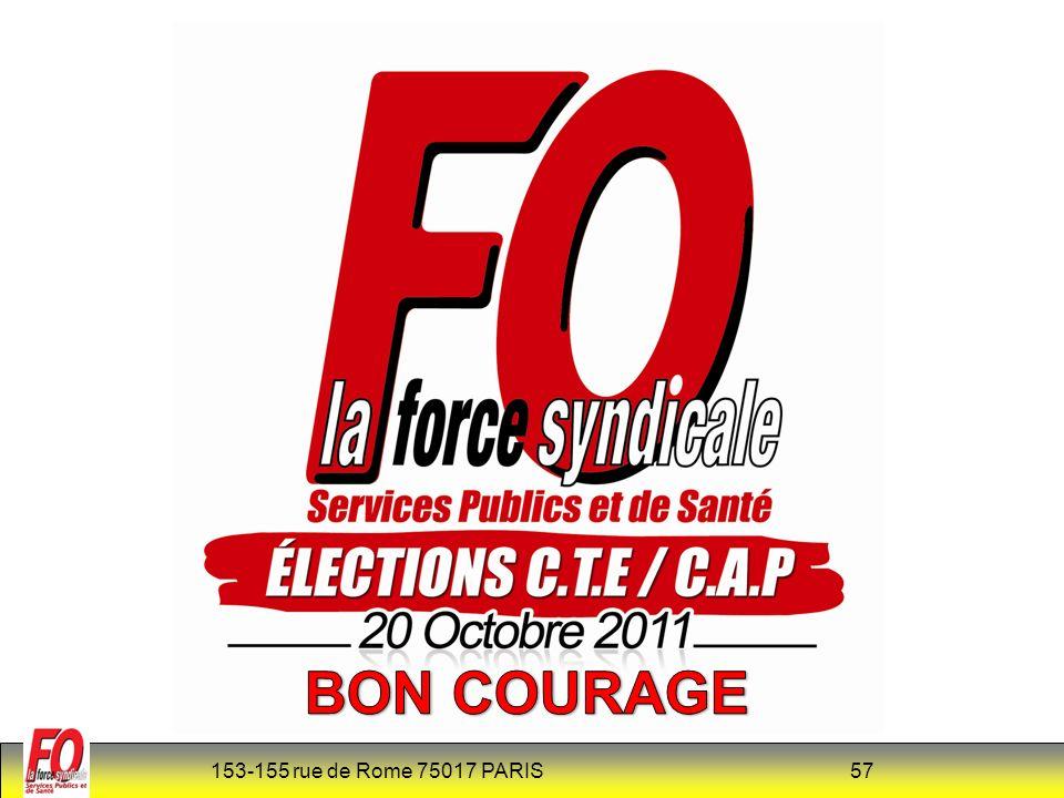 153-155 rue de Rome 75017 PARIS 57