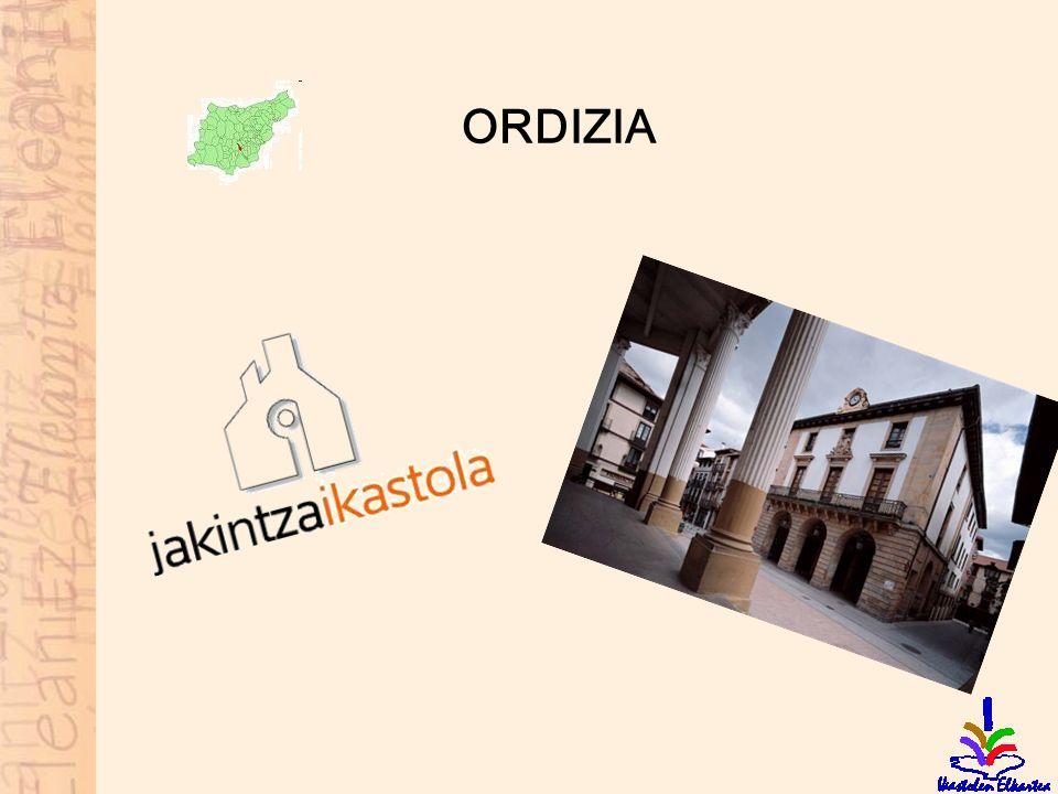 Un grave incendie s est produit et la reine Doña Juana La Loca il a accordé que la foire d Ordizia célébrait toutes les semaines les mercredis en 1512.