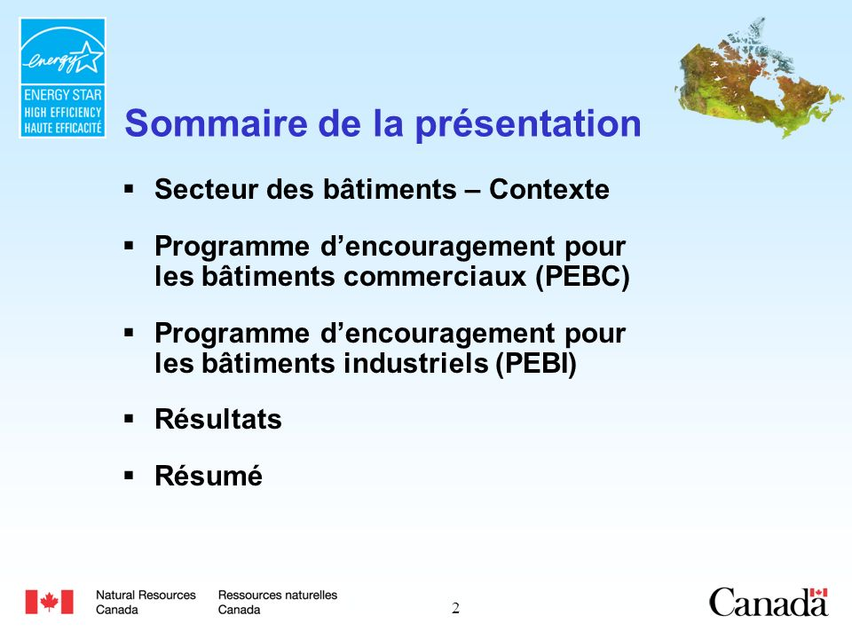 13 Rendement énergétique : 69,2 % Économies : 104 990 $/année Prime dencouragement : 60 000 $ Superficie du bâtiment : 4 259 m 2 Mountain Equipment Co-Op (Québec)