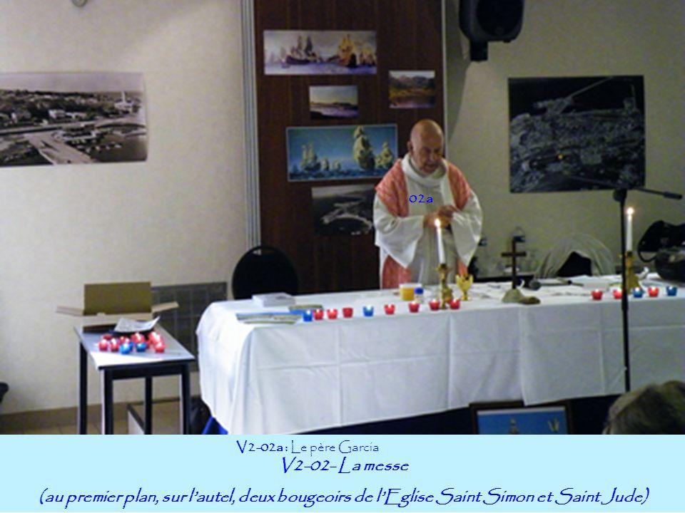 V2-13-Assemblée Générale 13b V2-13a : Monique SurleV2-13b : Jeanne Kiefer-Bezert 13a