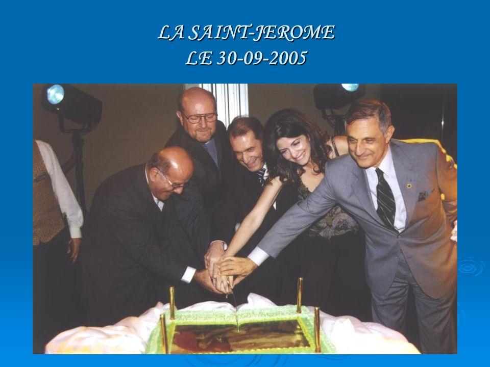 Association des Anciens de lETIB 1-3 Bilan 2005- Budget 2006 - Bilan 2005 : lactivité a laissé constater un résultat nul.