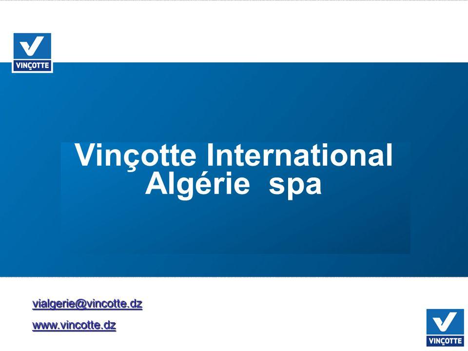 vialgerie@vincotte.dzwww.vincotte.dz Vinçotte International Algérie spa