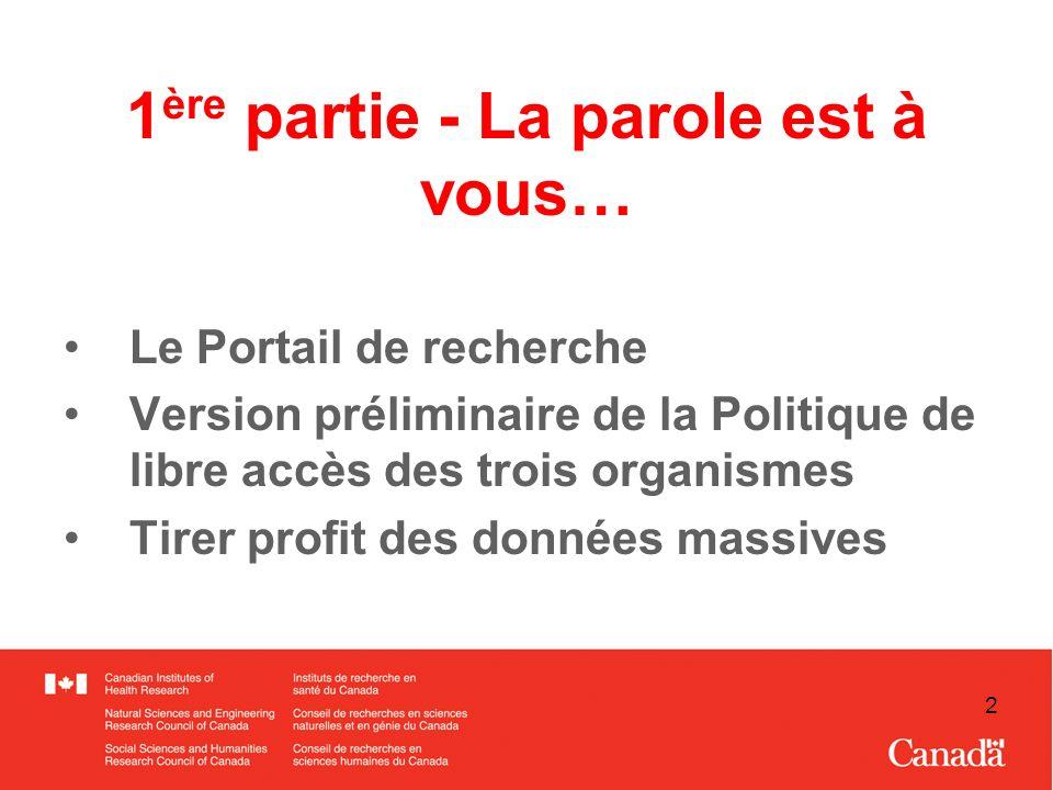 23 4 e partie Questions / Rétroaction.