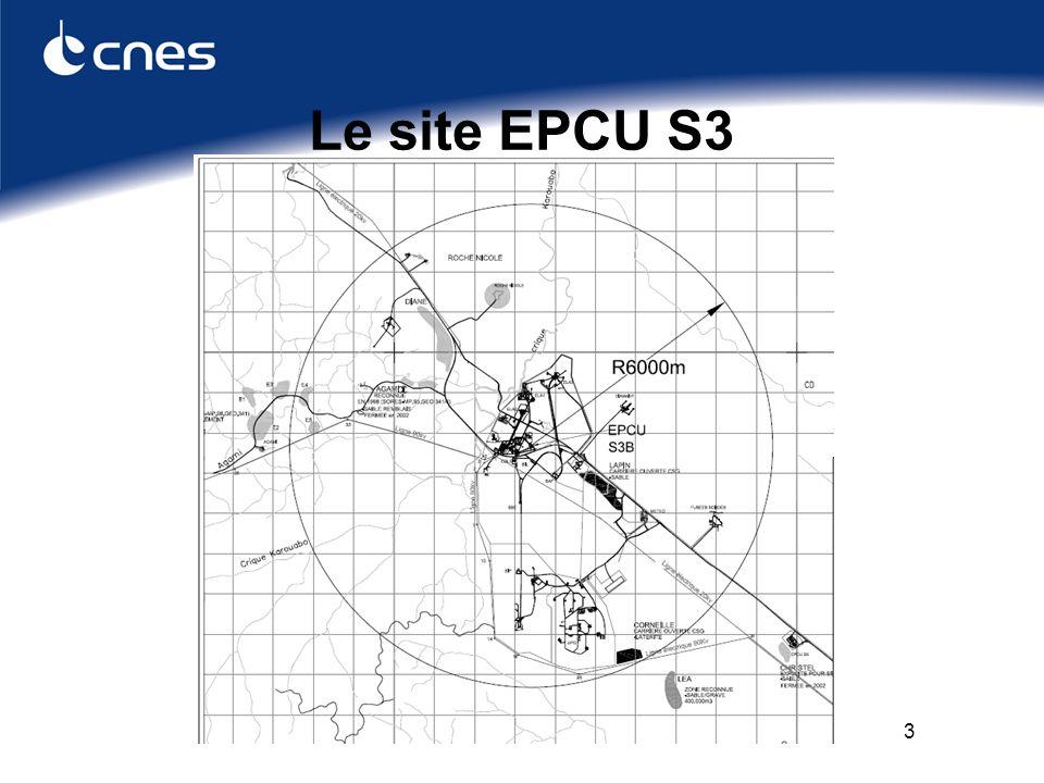 3 Le site EPCU S3