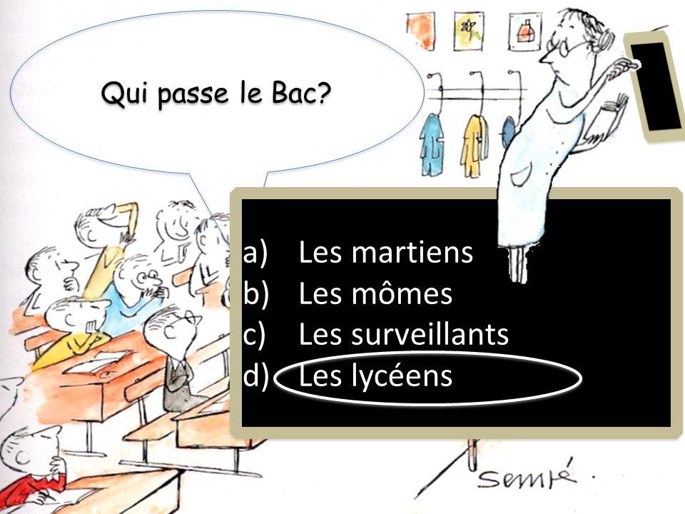 A quel âge va-t-on au collège en France? a)6 ans b)11 ans c)16 ans d)18 ans a)6 ans b)11 ans c)16 ans d)18 ans