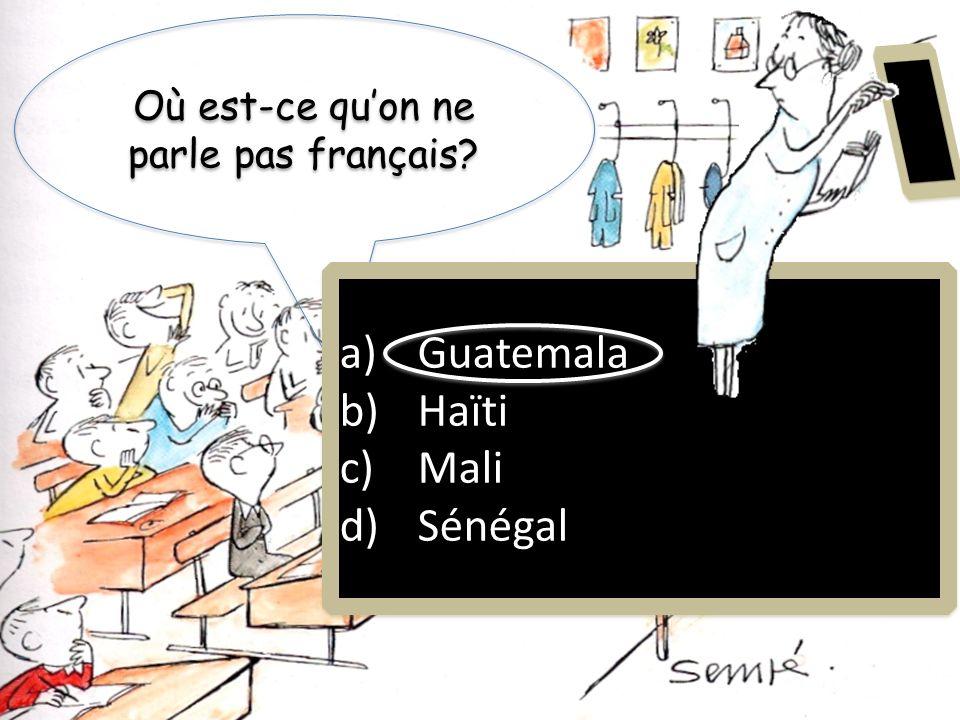 Comment dit-on teachers pet en français? a)Le cancre b)Mon/ma chéri(e) c)Le chouchou d)Le champion a)Le cancre b)Mon/ma chéri(e) c)Le chouchou d)Le ch
