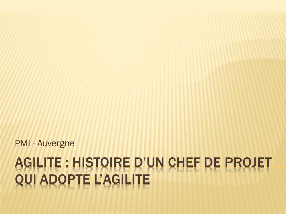 PMI - Auvergne