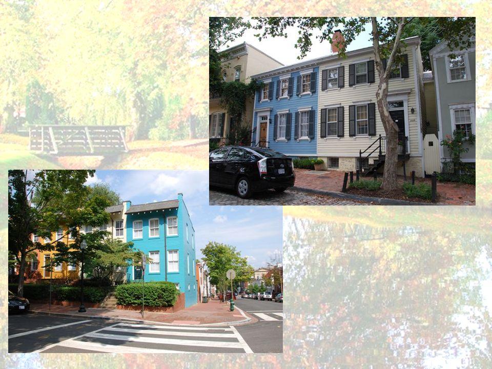 L université de Georgetown est une université catholique jésuite fondée en 1789 selon la vision de John Carroll (1736-1815), un prêtre jésuite né aux États-Unis et formé en Europe mais rentré au pays en 1773, lorsque la Compagnie de Jésus fut supprimée.