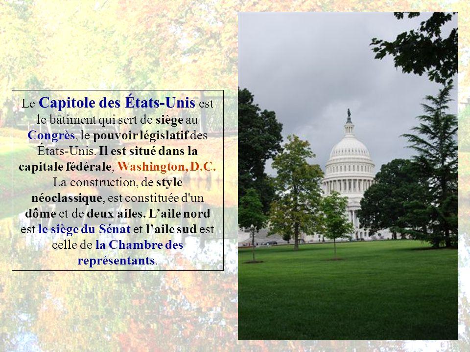 La ville de Washington est située au Nord-Est du pays, sur la rive droite du Potomac à sa confluence avec la rivière Anacostia