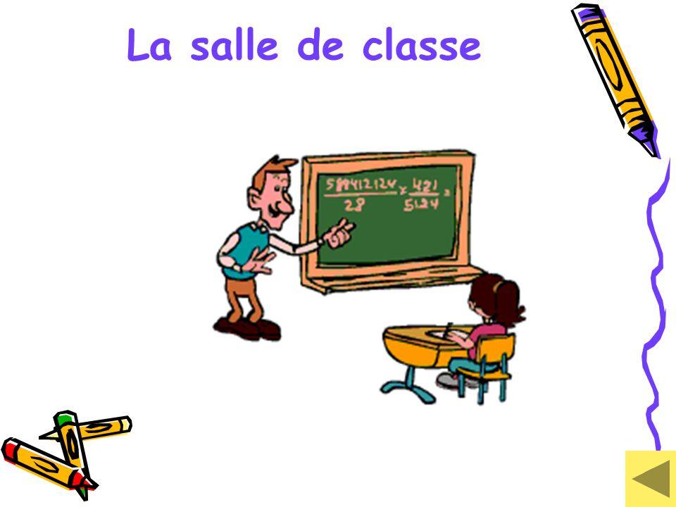Latelier scolaire