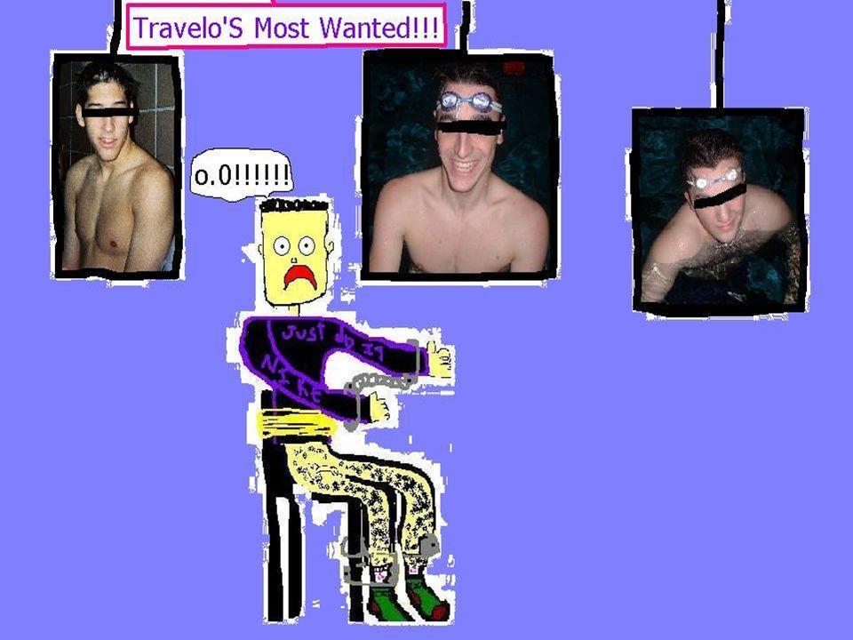 La torture de travelo!