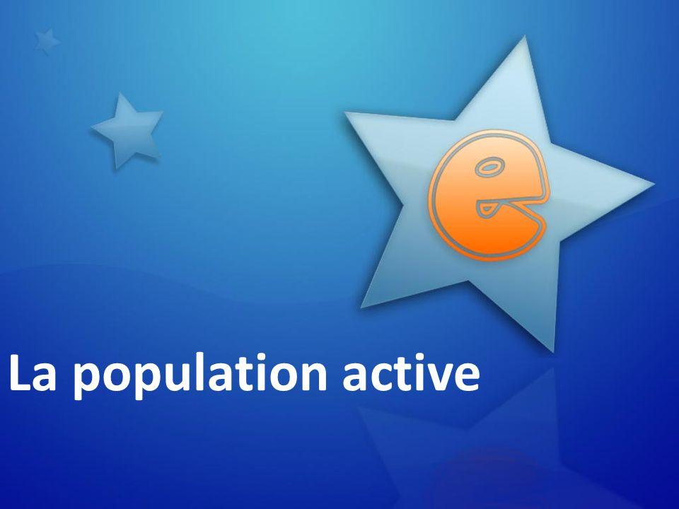 La population active