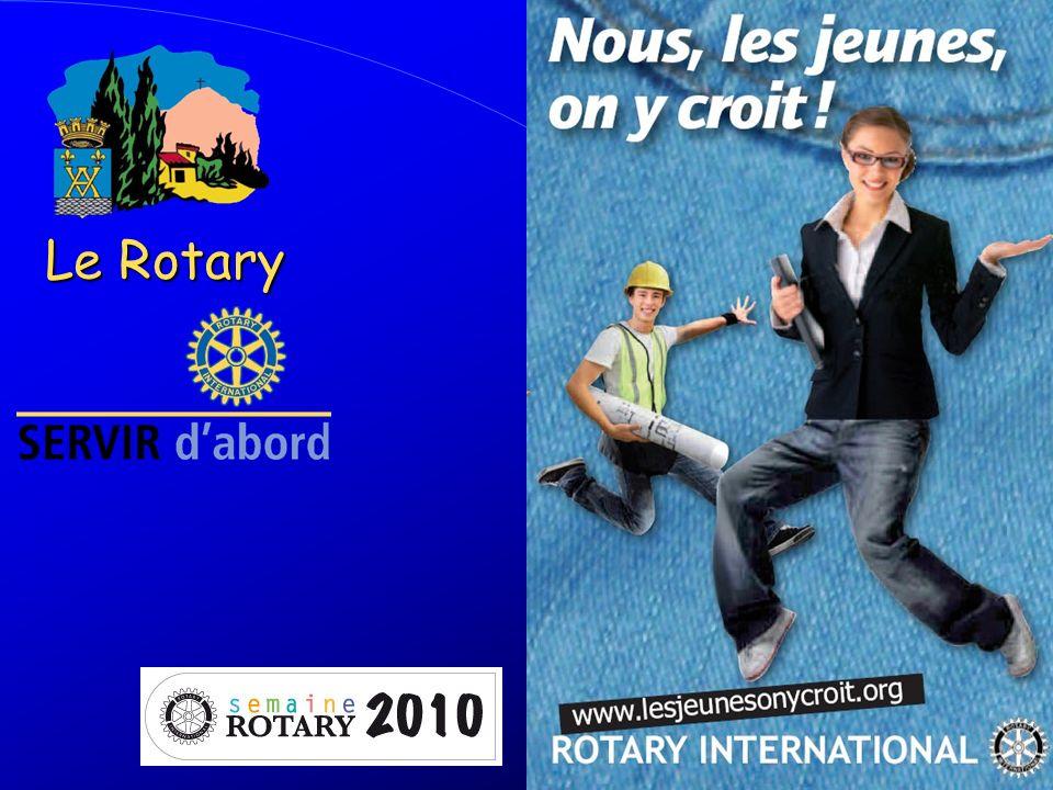 Le Rotary