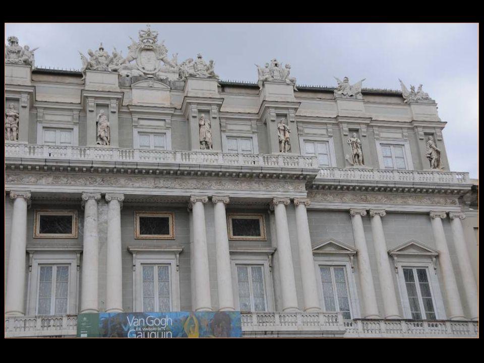 Le Palazzo Ducale ou le Palais des Doges Les premières parties datent de 1251 et 1275