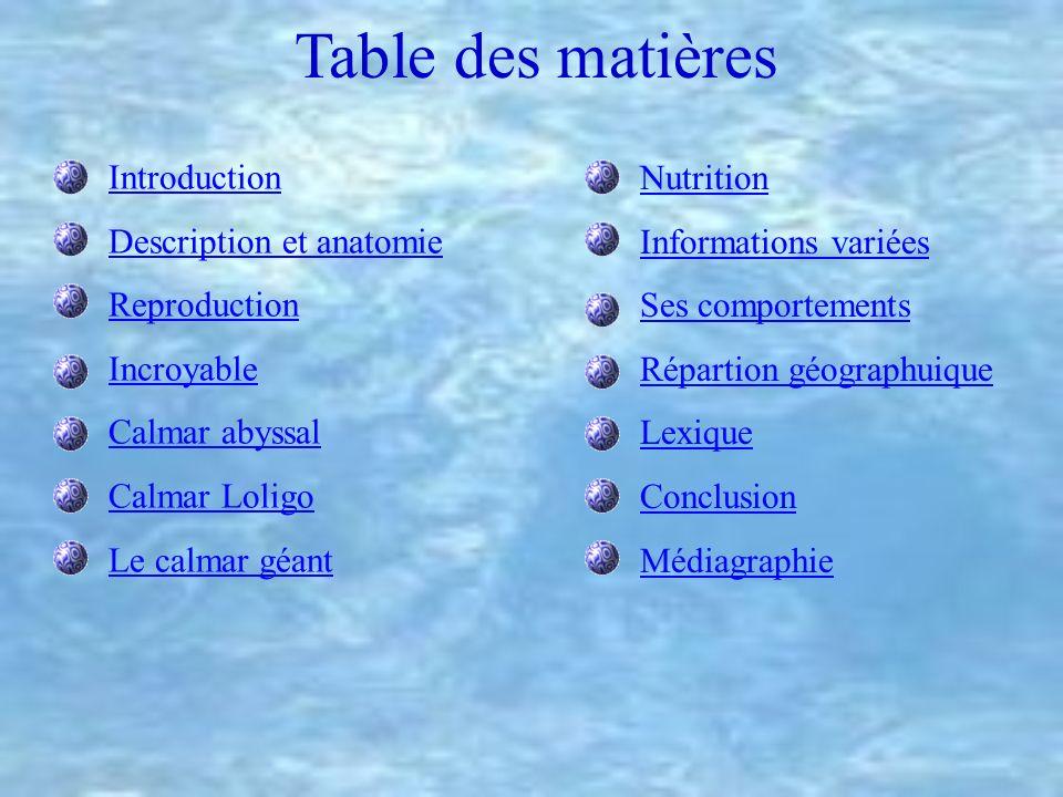 David Luquet.(Page consultée le 21 février 2002)..Méditerranée sous-marine, [En ligne].